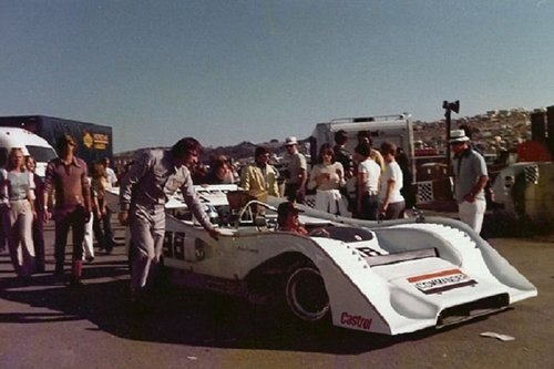 McLaren M8F - Can-Am - John Cannon For Sale (picture 6 of 6)