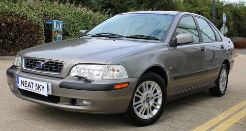 2004 Car in a clean shape fully serviced . For Sale (picture 5 of 6)