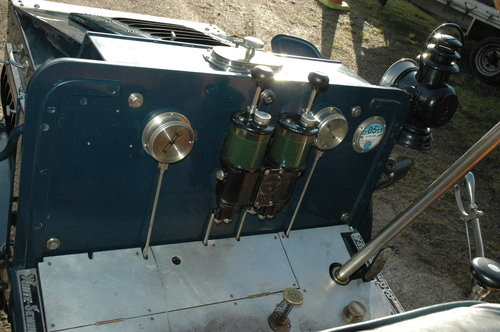 1903 White Model C Steam Car SOLD (picture 4 of 6)