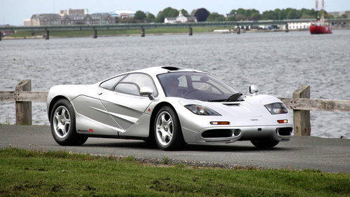 1995 Maclaren F1  For Sale (picture 1 of 1)