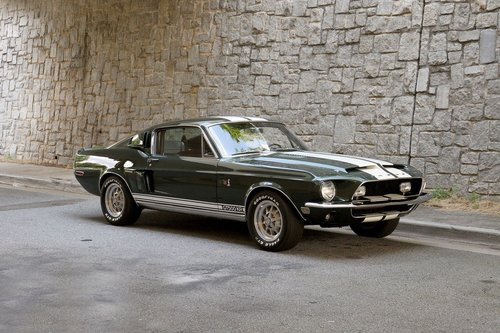 1968 Real deal Shelby GT500KR 4 speed,  For Sale (picture 1 of 6)