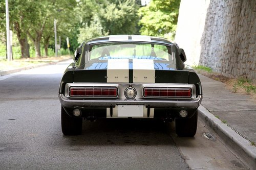 1968 Real deal Shelby GT500KR 4 speed,  For Sale (picture 6 of 6)