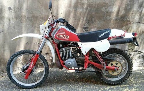 CAGIVA RX 250 1982 For Sale (picture 2 of 6)