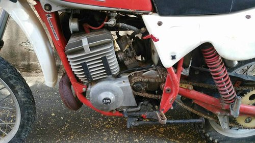 CAGIVA RX 250 1982 For Sale (picture 3 of 6)