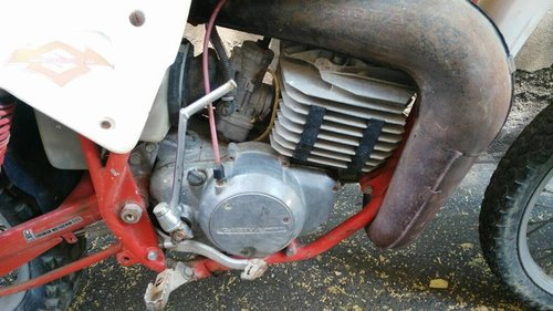 CAGIVA RX 250 1982 For Sale (picture 4 of 6)