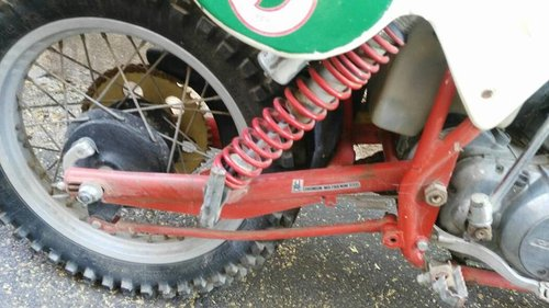CAGIVA RX 250 1982 For Sale (picture 5 of 6)