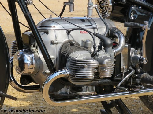 Zündapp KS601 Sport -1954- For Sale (picture 4 of 6)