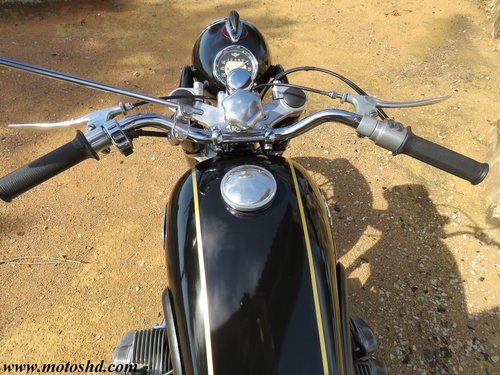 Zündapp KS601 Sport -1954- For Sale (picture 6 of 6)