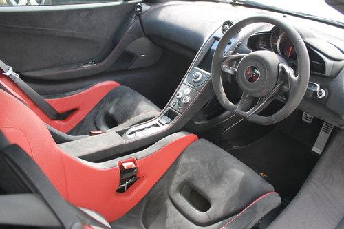 2016 McLaren 675 LT - FMSH For Sale (picture 4 of 6)