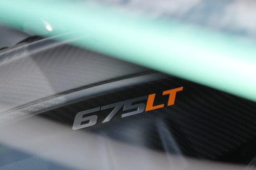 2016 McLaren 675 LT - FMSH For Sale (picture 6 of 6)