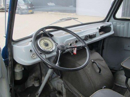 Tempo Matador Boat Transporter 1965 (1599000 km) For Sale (picture 6 of 6)