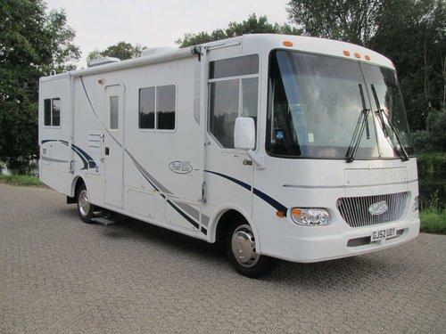 Traillite 2004 (35000 miles) For Sale (picture 1 of 6)
