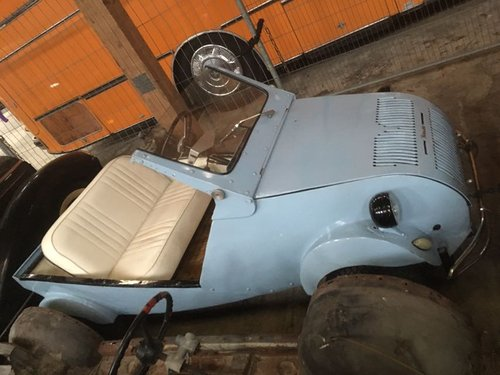 Voisin Biscuter 1955 For Sale (picture 2 of 5)