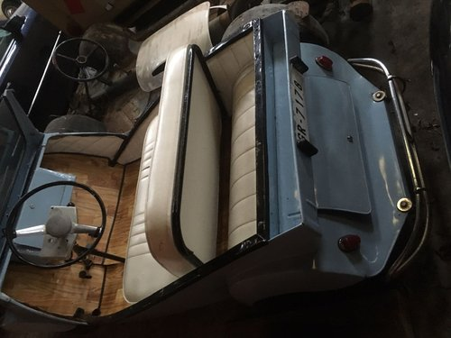 Voisin Biscuter 1955 For Sale (picture 5 of 5)