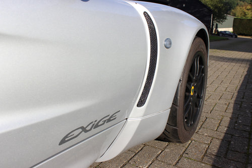 Lotus Exige S1 - 2000- 30,700 miles only - Full history For Sale (picture 6 of 6)