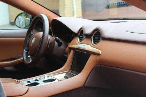 2012 Fisker Karma EcoSport For Sale In London (LHD) For Sale (picture 4 of 6)