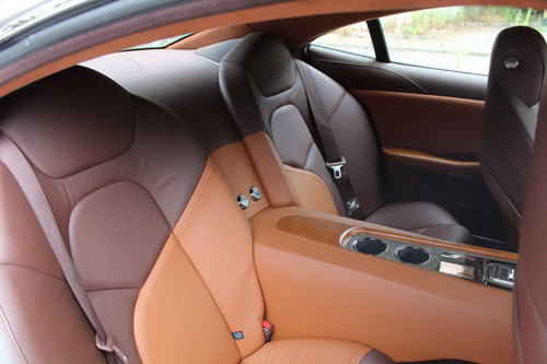 2012 Fisker Karma EcoSport For Sale In London (LHD) For Sale (picture 6 of 6)