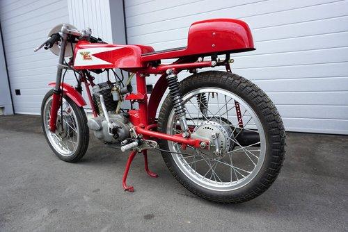 1964 Moto Morini 125 For Sale (picture 2 of 5)