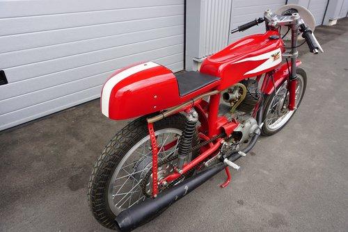 1964 Moto Morini 125 For Sale (picture 3 of 5)