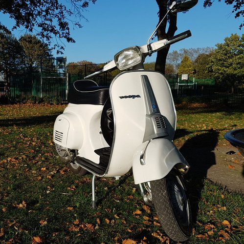 Vespa Special 50 CC 1981 For Sale (picture 4 of 6)