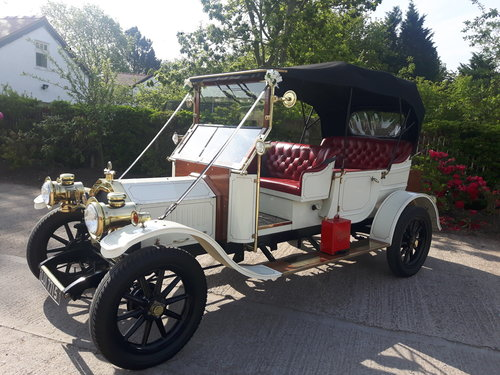ALBANY EDWARDIAN STYLE CAR For Sale (picture 5 of 5)