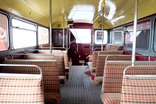 1961 ROUTEMASTER RM 311 For Sale (picture 1 of 4)
