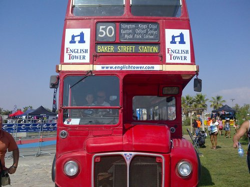 1961 ROUTEMASTER RM 311 For Sale (picture 3 of 4)