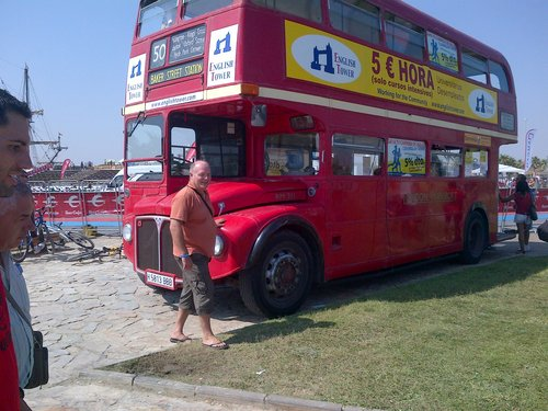 1961 ROUTEMASTER RM 311 For Sale (picture 4 of 4)