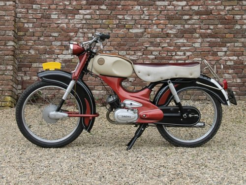 RIXE RS50 C (1963) For Sale (picture 1 of 6)