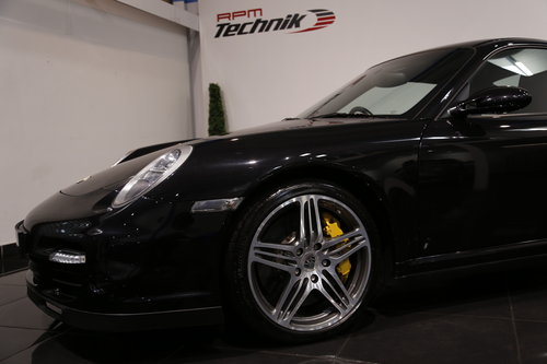 2007 PORSCHE 997 TURBO For Sale (picture 2 of 6)