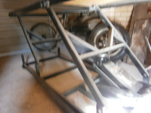 heavy duty motorcycle bench lift For Sale (picture 2 of 5)