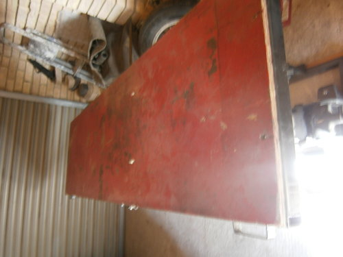 heavy duty motorcycle bench lift For Sale (picture 4 of 5)