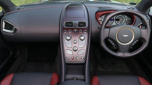 2018 Aston Martin Vanquish Zagato Volante | 1 of 99 examples For Sale (picture 5 of 6)