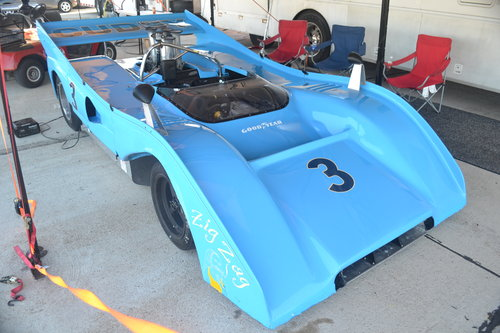 McLaren Can-Am M8 For Sale (picture 1 of 6)