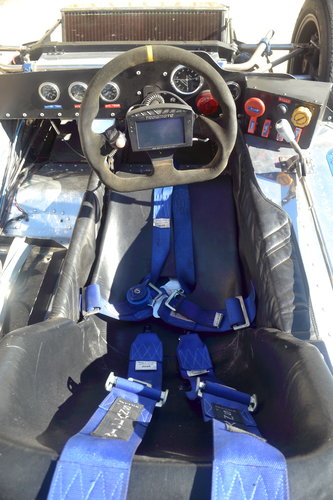 McLaren Can-Am M8 For Sale (picture 3 of 6)