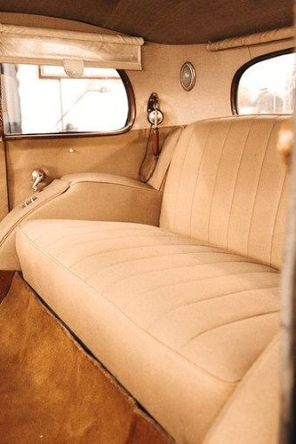 1934 Hispano suiza t60 copupe de ville For Sale (picture 6 of 6)