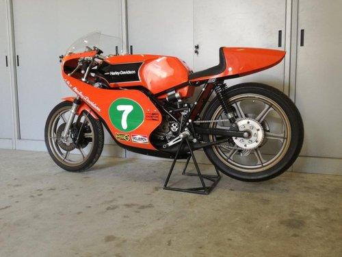 Aermacchi Harley Davidson RR 250 Year 1974 For Sale | Car
