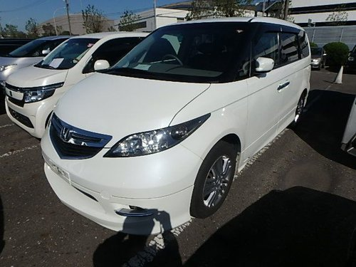 2004 Honda Elysion 3.0 Japanese Import For Sale (picture 1 of 5)