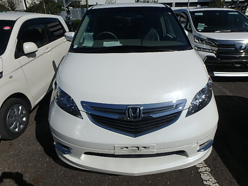 2004 Honda Elysion 3.0 Japanese Import For Sale (picture 2 of 5)