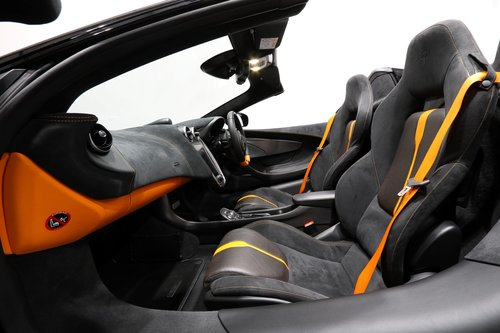 2017 17 67 MCLAREN 570S 3.8 V8 SSG  For Sale (picture 4 of 6)