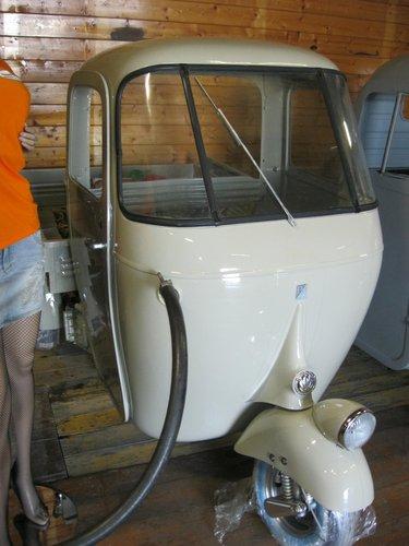 1957 Piaggio APE AC1 For Sale (picture 2 of 6)