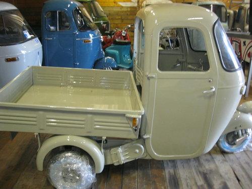 1957 Piaggio APE AC1 For Sale (picture 4 of 6)