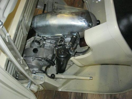 1957 Piaggio APE AC1 For Sale (picture 6 of 6)