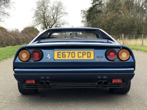 1988 Ferrari 328 GTS SOLD (picture 4 of 6)