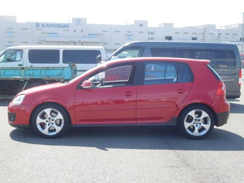 2005 VW Golf GTi **Very Low Mileage** SOLD (picture 5 of 6)