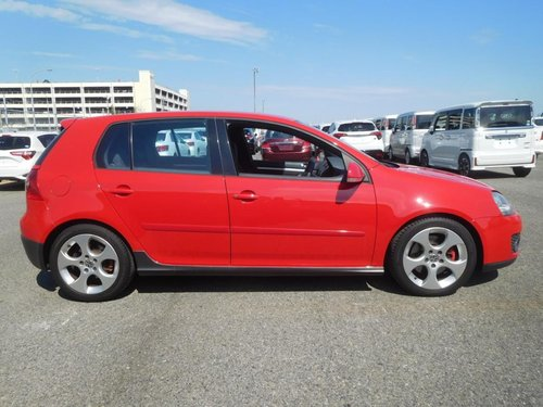 2005 VW Golf GTi **Very Low Mileage** SOLD (picture 6 of 6)