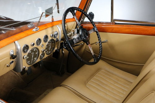 1947 Talbot-Lago T26 Record Cabriolet For Sale (picture 6 of 6)