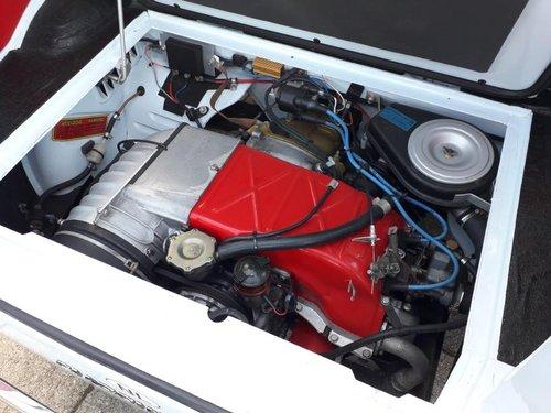 1976 Autobianchi giardiniera 500  New condition   12500 EURO SOLD (picture 6 of 6)