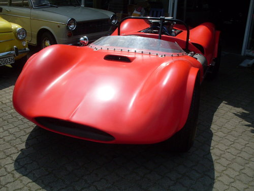 1964 Cobra Chaser For Sale (picture 2 of 6)