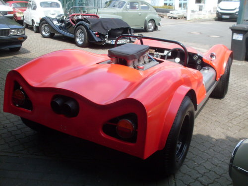 1964 Cobra Chaser For Sale (picture 3 of 6)